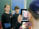 Hannah Senesh BAM video